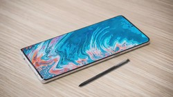 Galaxy Note 20+ Battery   Apple To Have A BETTER Display