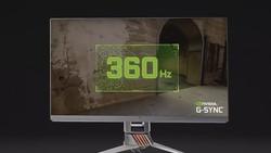 Asus PG259Q - first 360 Hertz gaming monitor