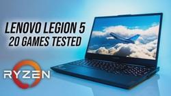 The Fastest Ryzen + 1660 Ti Laptop In Games!