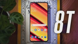 OnePlus 8T review: numbers game