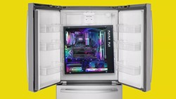 Can You Actually Put Your PC In A Fridge?