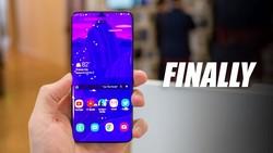 Galaxy S21 Ultra - YES, FINALLY