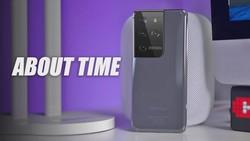Galaxy S21 Ultra - Samsung's Uno Reverse