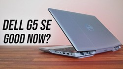 Dell G5 SE Improved With Updates? Revisiting Gaming + Thermals