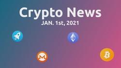 Crypto News: Bitcoin Flips Visa and Mastercard, Polkadot Flips Bitcoin Cash
