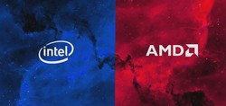 Why Are There Only Two CPU Companies?