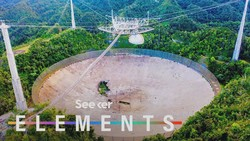 What We Lost When the Arecibo Observatory Collapsed