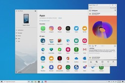 Android Apps On Your PC!
