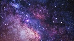 How Space-Time Works When You Look At The Stars