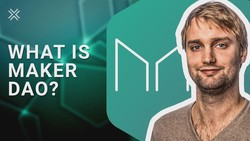 MakerDAO Explained: Maker Coin MKR & DAI stablecoin