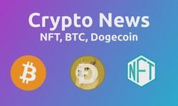 Crypto News: NFT & Dogecoin news