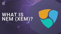 What is NEM (XEM)?