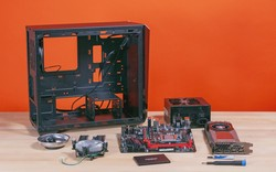 Build A PC For Under $600 (Early 2021)