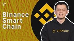 Ethereum dapps get cozy on Binance Smart Chain