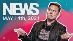 Bitcoin News: Elon Musk Bitcoin FUD & MoneyGram onboarding