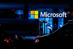 Microsoft says that an error caused in no matching Bing photos for Tiananmen's 'tank man'