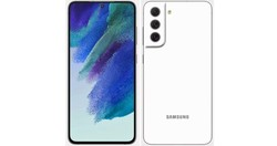 Samsung Galaxy S21 FE renders reveal design and colour options