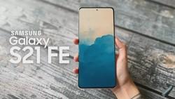 Samsung Galaxy S21 FE - GOOD NEWS