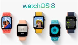 Apple watchOS 8 includes Ultra-wideband technology , plus a handful of new features