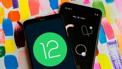 Android 12 beta 2 has arrived, along with it a new design and Privacy Dashboard