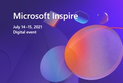 Registration for Microsoft Inspire 2021 is now open
