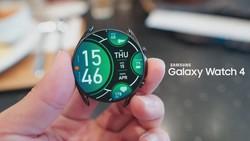 Samsung Galaxy Watch 4 - One UI Watch Is Here!