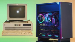 The Evolution of PC Cases