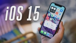iOS 15 and iPadOS 15 preview: the good, the bad, and the weird