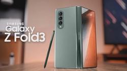 Samsung Galaxy Z Fold 3 - This Is AMAZING!