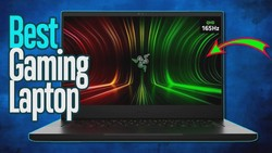 TOP 5 Best Gaming Laptops You Can Get Today [2021 Buyer's Guide]