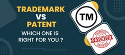 Trademark vs Patent: Which One Is Right for You?