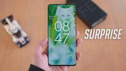 Samsung Unpacked Official - SURPRISE SURPRISE