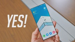 Samsung Dominates Yet Again!