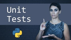 Unit Tests in Python