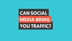Can Social Media Still Bring You ANY Website Traffic in 2020