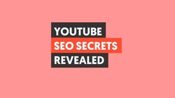 How I Rank #1 For Very Competitive Keywords on YouTube