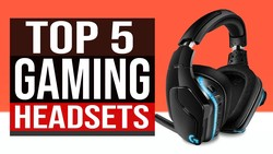 TOP 5: Best Gaming Headset 2020