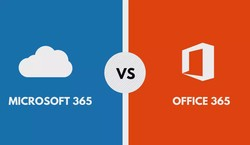 Microsoft 365 & Office 365 Plans Compared