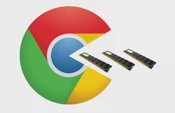 Google Chrome is a MEMORY HOG