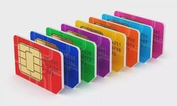 RIP, SIM Card... What Is an eSIM?