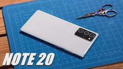 Samsung Galaxy Note 20 NEWS | Apple Sued For ONE TRILLION DOLLARS