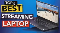 TOP 5 Best Laptop for Live Streaming 2020 | Budget & Gaming