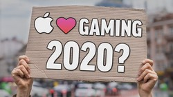 Apple is secretly making a HUGE push into Gaming in 2020