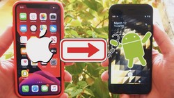 How To Install ANDROID on an iPhone