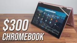 Lenovo C340 Review - Should You Buy A Chromebook?