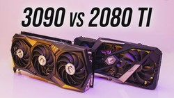 RTX 3090 vs 2080 Ti - Worth Upgrading?