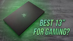 Razer Blade Stealth - the BEST Gaming Ultrabook! Just One Big Issue...