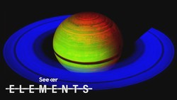 The Mystery of Saturn's Giant Hexagonal Storm May Soon Be Solved
