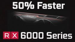Radeon 6000  series. RIP RTX 3090?