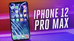 iPhone 12 Pro Max review: the best smartphone camera